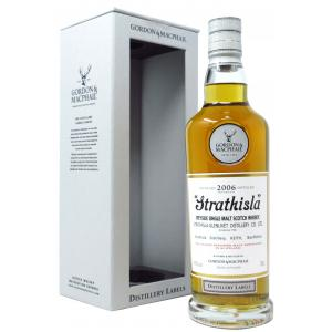 Strathisla Distillery Labels 2006
