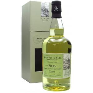 Strathmill Candied Nuts Single Cask 12 Year old 2006
