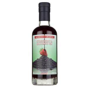 Strawberry and Balsamico Gin That Boutique-Y Gin Company 50cl