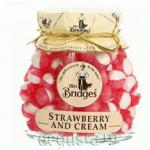 Strawberry and Cream Candies 200g
