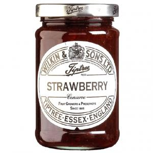 Strawberry Conserve 340g