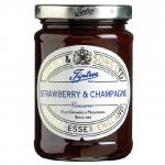 Strawberry With Champagne Conserve 340g