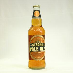 Strong Pale Ale 50cl