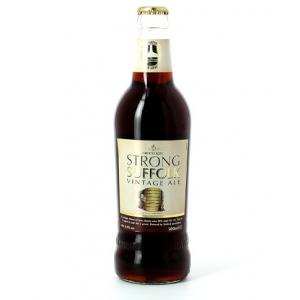 Strong Suffolk Vintage Ale 50cl