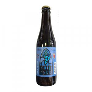 Struise Blue Monk Special Reserve