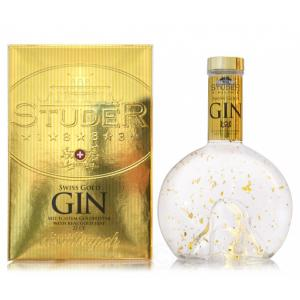 Studer Swiss Gold Gin