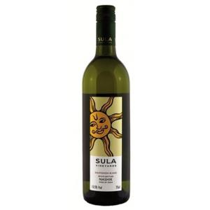 Sula Vineyards Sauvignon Blanc 2019