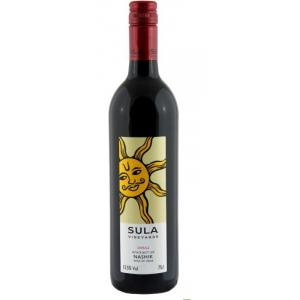 Sula Vineyards Shiraz 2019