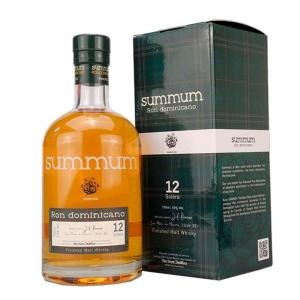 Summum 12 Ans Finished Malt