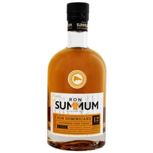 Summum 12 Ans Sauternes Cask Finish