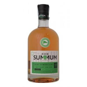 Summum 12 Years whisky Cask Finish