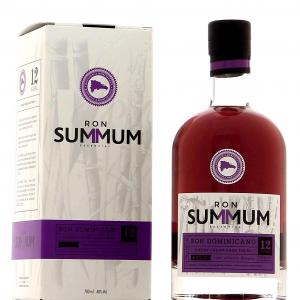 Summum Finition Sherry Cream Cask