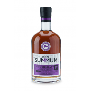 Summum Sherry Cream Cask Finish 12 Ans