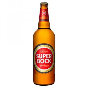 Super Bock 66cl