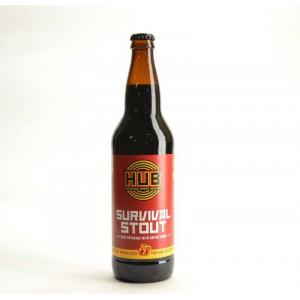 Survival Stout 65cl