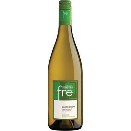 2011 Sutter Home Fre Alcohol Removed Chardonnay