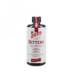 Suze Bitters Red Arom