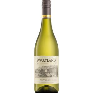Swartland Winemaker's Collection Sauvignon Blanc 2019