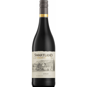 Swartland Winemaker's Collection Syrah 2019