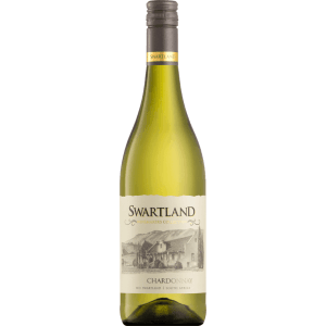 Swartland Winery Winemaker's Collection Chardonnay 2018