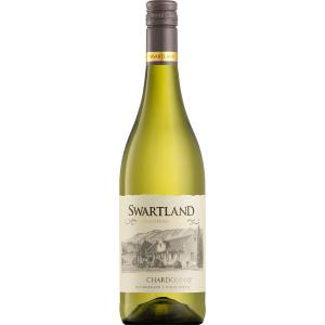 Swartland Winery Winemaker's Collection Chardonnay 2019