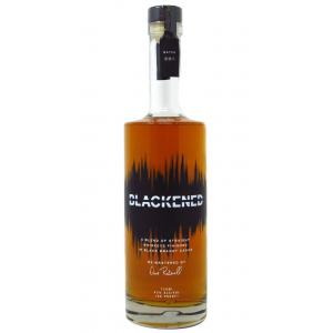 Sweet Amber Distilling Metallica Blackened American 75cl
