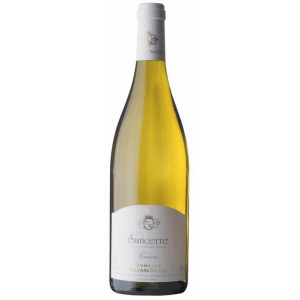 Sylvain Bailly Sancerre Blanc Terroirs 2018