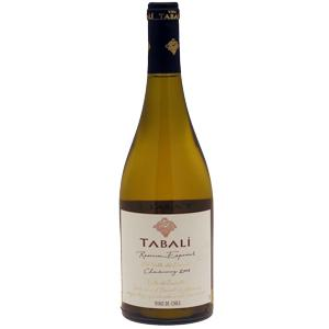 Tabali Special Reserve - Chardonnay 2006