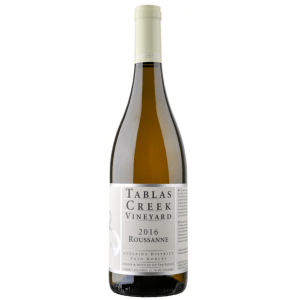 2015 Tablas Creek Roussanne