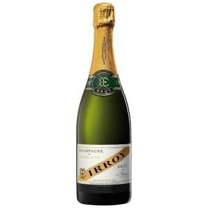 Taittinger Irroy Carte D'Or Brut