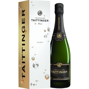 Taittinger Millesime Brut Case 2013