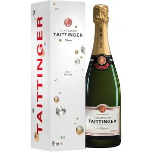 Taittinger Réserve In Diamond Gp