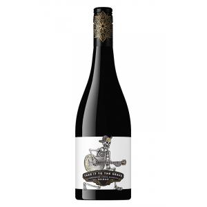 Take It To The Grave Barossa Shiraz 2019