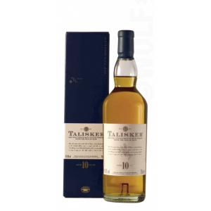 Talisker 10 Year old 200ml