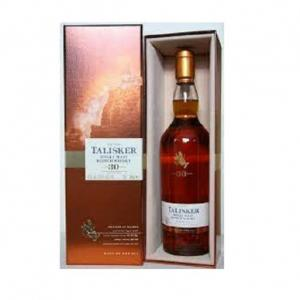Talisker 30 Anos Special Release