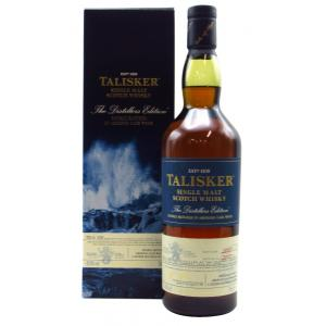 Talisker Distillers Edition 10 Year old 2007