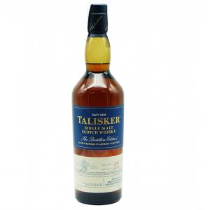 Talisker Double Matured