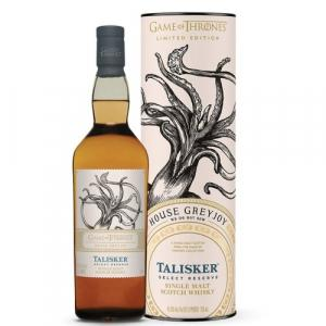 Talisker Select Reserve Game Of Thrones