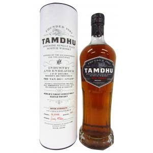 Tamdhu Cask Strength Batch 3