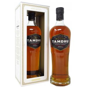 Tamdhu Cask Strength Batch 4