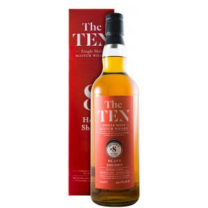 Tamdhu The Ten 8 Heavy Sherry 2007