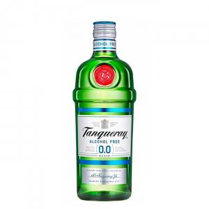 Tanqueray 0.0 ohne alkohol