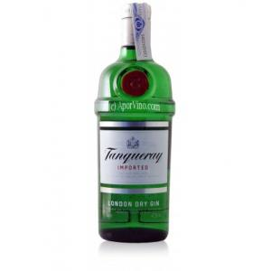 Tanqueray London Dry Gin Imported