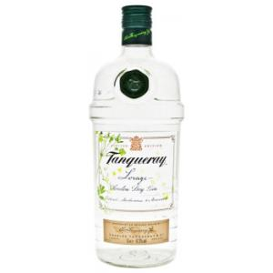 Tanqueray Lovage Limited Edition 1L
