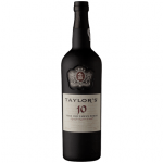 Tawny Port 10 Years Old Taylor's