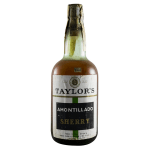 Taylor's Amontillado Sherry