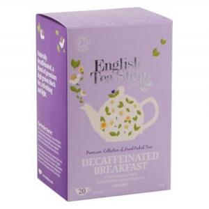 Té Breakfast Descafeinado 40g