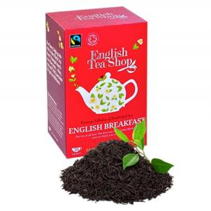 Té English Breakfast 40g