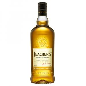 Teachers Highland Cream