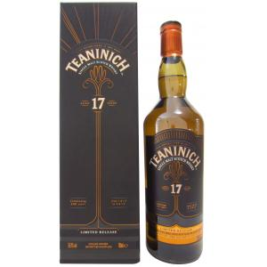 Teaninich 2017 Special Release 200Th Anniversary 17 Year old 1999